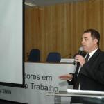 Desembargador Evandro Pereira Valadão Lopes, do TRT da 1ª Região