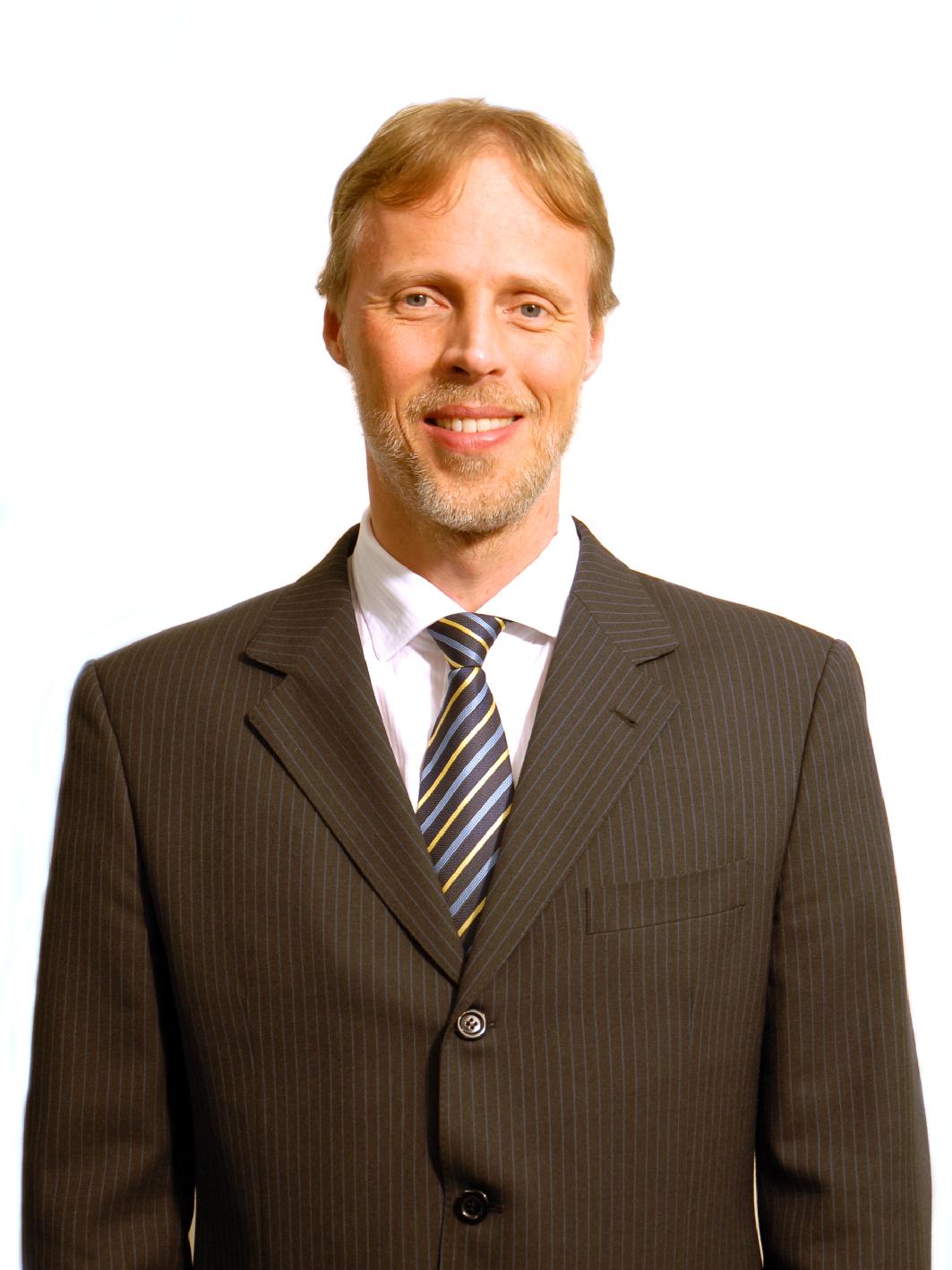 District Labour Court Judge Giovanni Olsson - 12rd Regional Court - Advisory Board