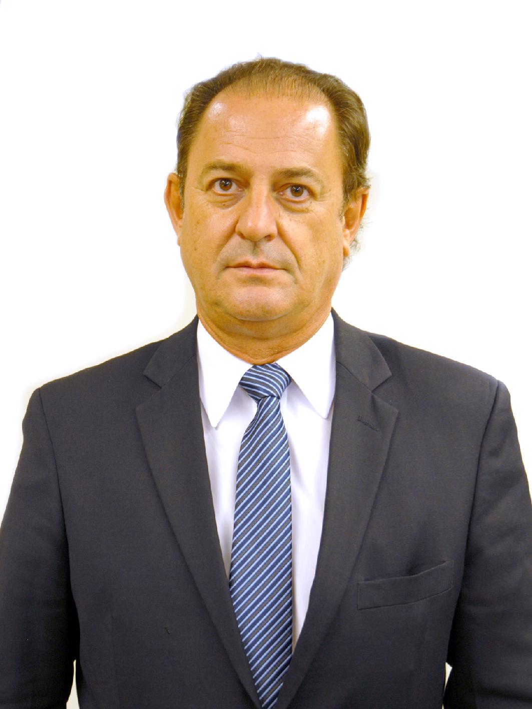 Minister Kátia Magalhães Arruda