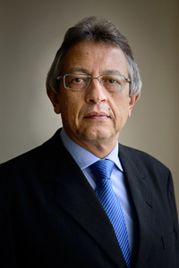 Desembargador Luiz Ronan Neves Koury