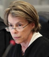 Ministra Dora Maria da Costa