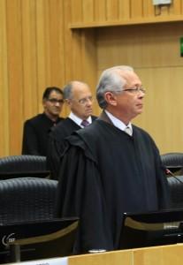 Ministro João Batista Brito Pereira