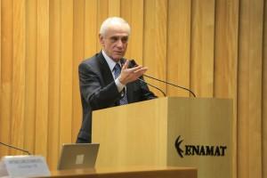 Professor Antonio Marcato