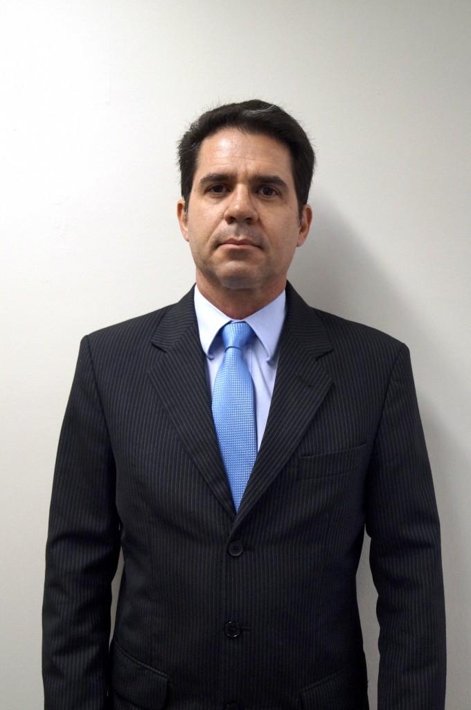 Juiz João Marcelo Balsanelli
