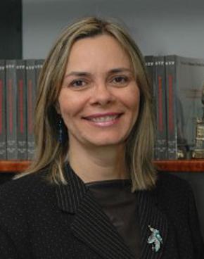Justice Kátia Magalhães Arruda