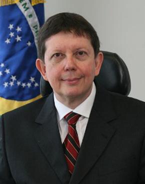 Justice José Roberto Freire Pimenta
