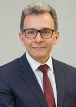 Justice Alexandre Luiz Ramos