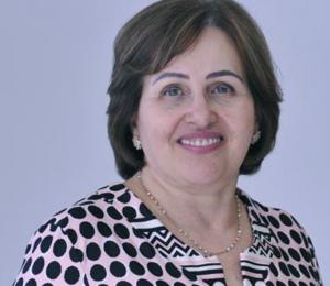 Des. Silene Aparecida Coelho - Vice-diretora da Ejud 18